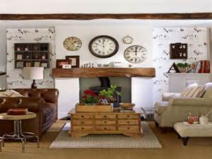 Country cottage living rooms country farmhouse living room decorating