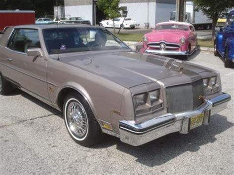 1984 buick riviera used 1984 buick riviera for sale carsforsale