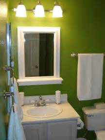 Bathroom Ideas Colors For Small Bathrooms by Small Bathroom Green Color Ideas With Lighting Cdhoye