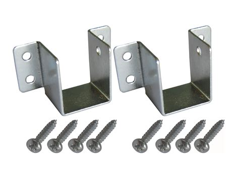 bed rail brackets u shaped bed centre rail brackets for wooden bed frames