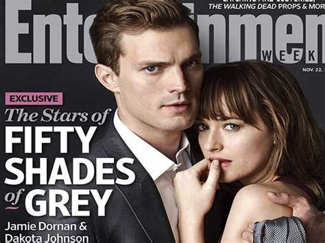 film fifty shades of grey release fifty shades of grey first movie photo of jamie dornan