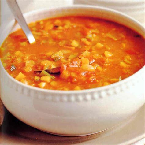 cucinare minestrone minestrone