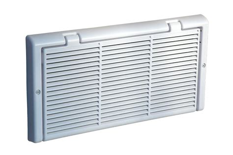 vent guard return air filter system 14 inch x 6 inch
