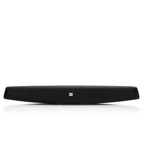 jbl cinema sb100 60 watt cinema sb100 and play soundbar speaker with 3d sound