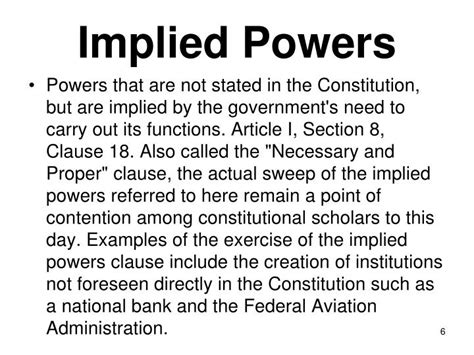 constitution article 1 section 8 clause 1 what is article 1 section 8 clause 18 28 images our