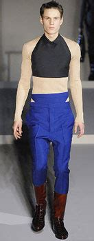 Menswear Aw08 Clueless Or Clued Up my fashion