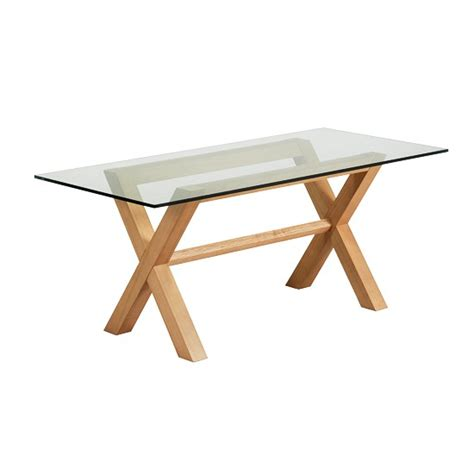 cross leg table from marks spencer dining tables 10