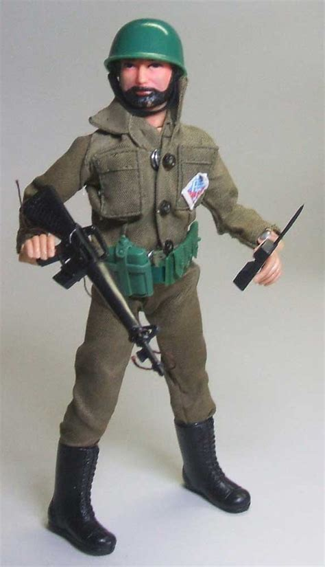 army action jackson gallery mego museum