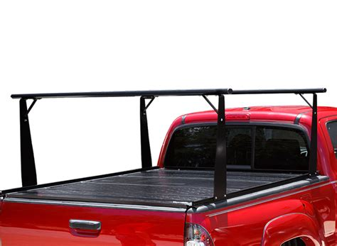 Tonneau Covers With Racks Bakflip Cs Tonneau Cover Rack Combo Review