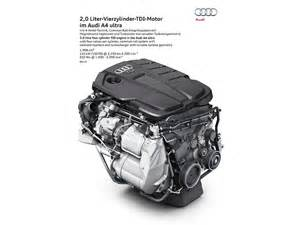 audi digital illustrated engines
