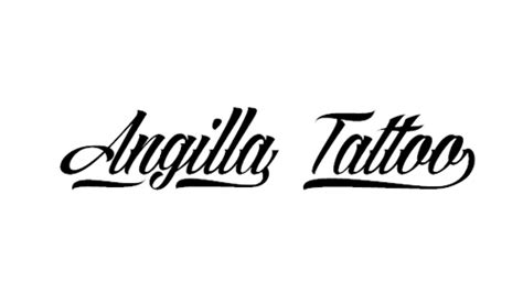 cool free tattoo fonts webdesignerdrops