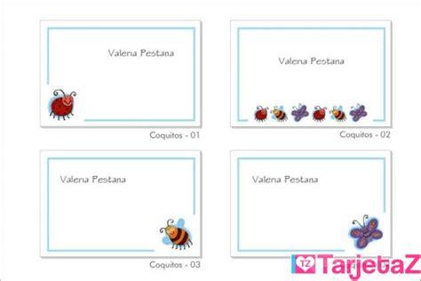 Tarjetas De Presentaciones Personales Efectivas modelos tarjetas plantillas de tarjetas de empresa