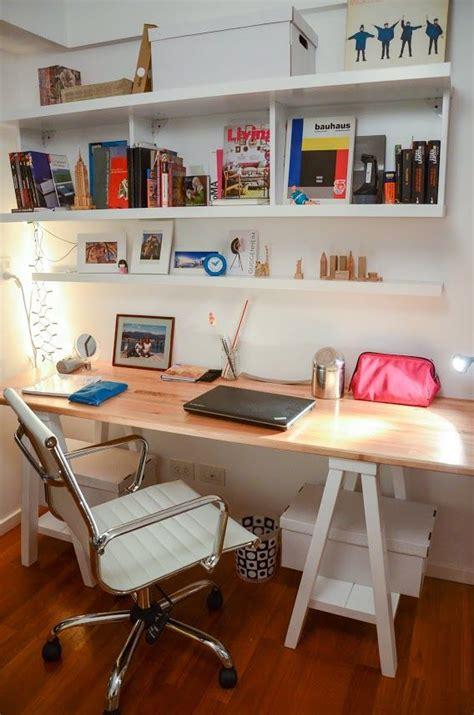 desk with shelves above best 20 shelves above desk ideas on no signup