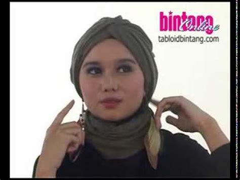 tutorial hijab simple dalam bahasa inggris tutorial hijab dalam bahasa inggris hijab video