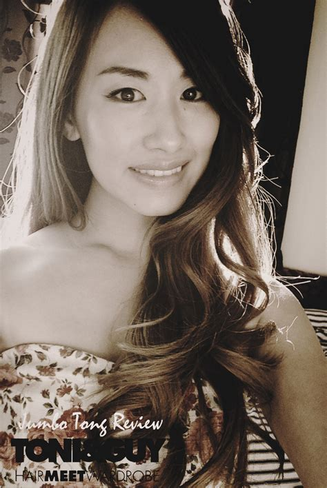 Toni Hair Meet Wardrobe by Get Big Curls With Toni Jumbo Tong Review