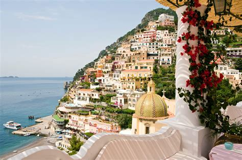 best luxury hotels in positano italy le sirenuse luxury hotel in amalfi coast italy