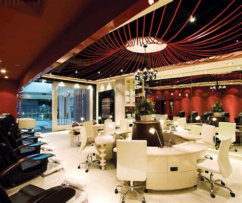 expert design nails hair spa salon design ideas nail salon interior design home