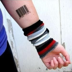 barcode tattoo on ankle 17 best images about wrist tatoos on pinterest quote