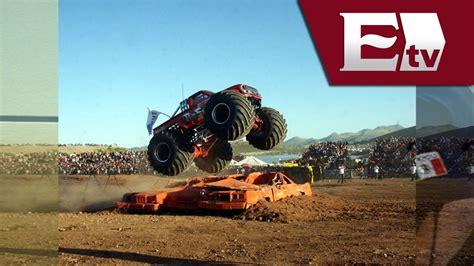 monster truck youtube video monster truck nuevas im 225 genes del fatal accidente en