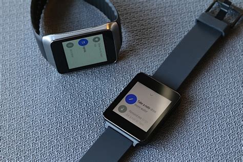 android wear review android wear review taking smartwatches in the right direction