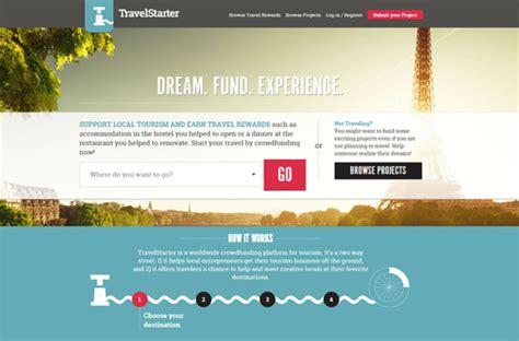 Mba Tourisme Esc Troyes Vs Inseec Lyon by Crowdfunding Travelstarter Une Nouvelle Plateforme De