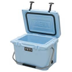 yeti colors yeti cooler roadie series 20 qt blue yeti roadie