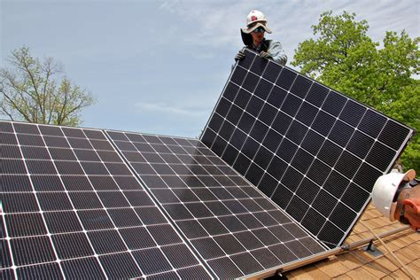 Solar Panels For Homes In Mexico - philadelphia works to bring solar energy costs to