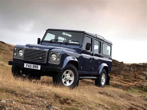 ranger defender brothers of company b books the land rover defender suv prices and equipment carsnb