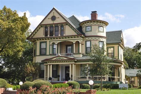 queen anne victorian 30th annual colleyville woman s club home tour features