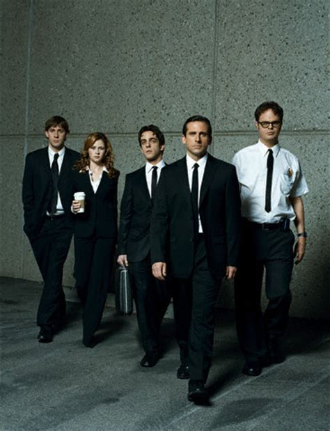 Office Characters The Office Cast The Office Photo 39529 Fanpop