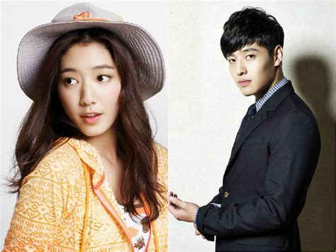 film drama park shin hye park shin hye and kang ha neul in talks to star in new