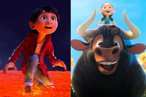 imagenes navideñas 2018 animadas premios 211 scar 2018 191 qu 233 pel 237 culas animadas compiten por