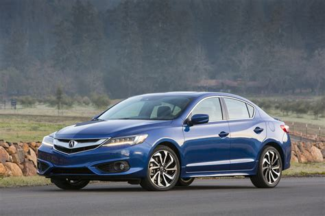 2016 2017 acura ilx picture 672388 car review top