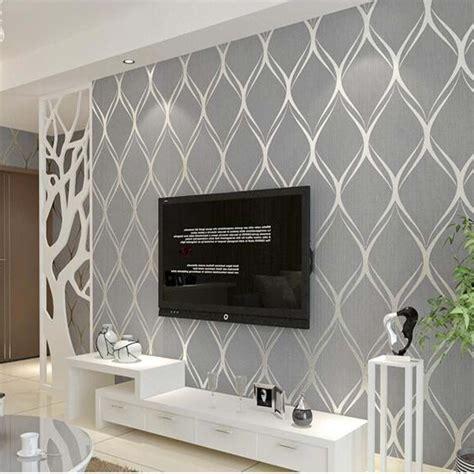 grey wallpaper bedroom popular silver grey wallpaper buy cheap silver grey wallpaper lots from china silver