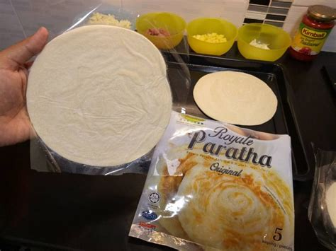 cara membuat base pizza frozen tak perlu nak susah susah wanita ini kongsi resipi pizza