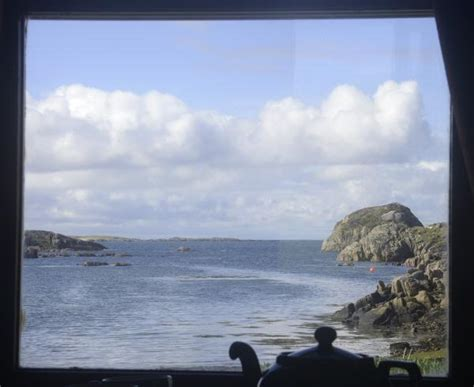 Seaview Cottage Mull by Seaview Cottage Kintra Isle Of Mull Image Gallery