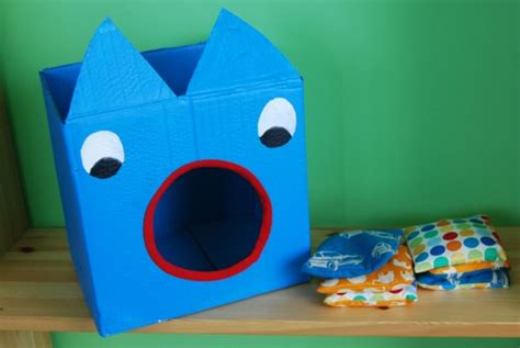 make your own bean bag toss bean bag toss how to make your own