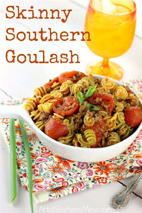 is southern comfort gluten free skinny southern gluten free goulash