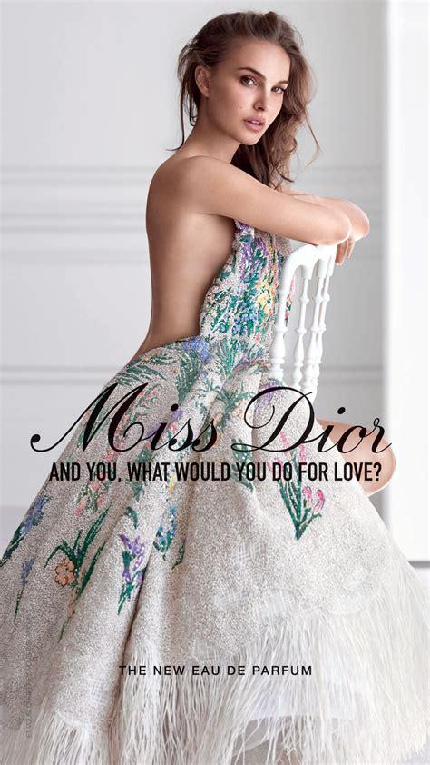 Parfum Christian Miss miss eau de parfum a new vision of new