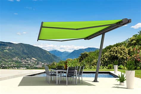 folding arm awnings weathersafe shade sails outdoor