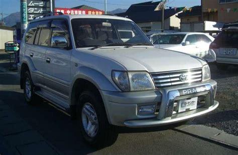 Used Toyota Landcruiser Turbo Diesel For Sale Toyota Land Cruiser Prado Turbo Diesel 1998 Used For Sale