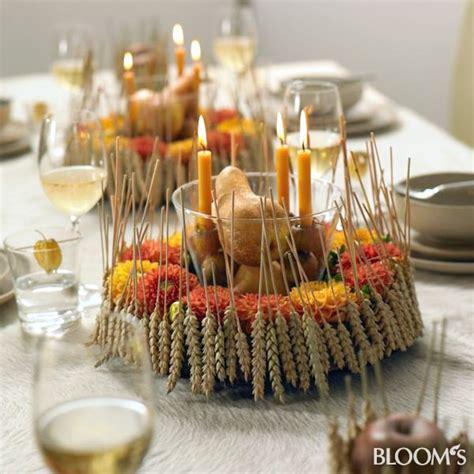 tischdeko weihnachten blooms tischdeko im herbst 220 ppiges erntedankfest blooms