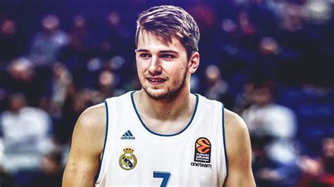 nba news luka doncic s has announcement about