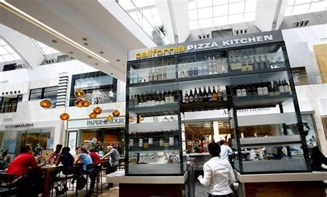 layout of topanga mall 113 best images about food court on pinterest