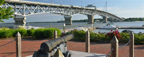 road trip destination guide yorktown va allianz global assistance