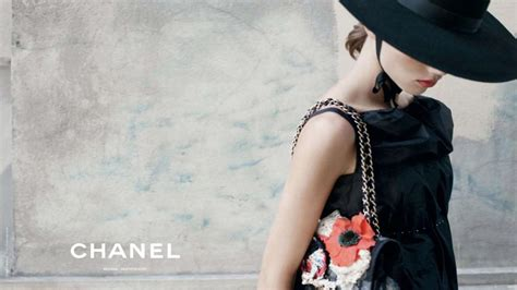 To Chanel Or Not To Chanel chanel wallpapers hat hd desktop wallpapers 4k hd