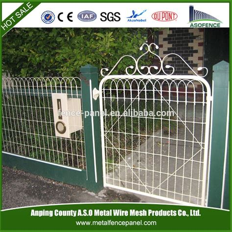 decorative wire mesh for decorative wire garden fence www imgkid com the image
