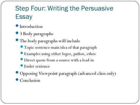 Tips On Writing A Persuasive Essay by Help With Writing Persuasive Essay Write An Essay In