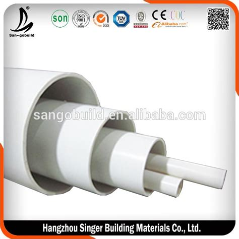 Paralon Maspion 4 Inch Best Quality Pvc Drainage Pipe 150mm Low Price Oval Plastic Pipe Buy Pvc Pipe 150mm Oval