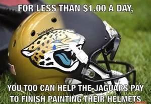 Jacksonville Jaguars Jokes Nfl Poor Jacksonville Jaguars Meme